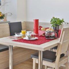 Отель Das Falk Apartmenthaus Германия, Нюрнберг - отзывы, цены и фото номеров - забронировать отель Das Falk Apartmenthaus онлайн питание
