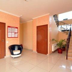 Гостиница Guest House Korona в Анапе 1 отзыв об отеле, цены и фото номеров - забронировать гостиницу Guest House Korona онлайн Анапа интерьер отеля