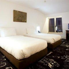 Отель Da Estrela 4* Стандартный номер фото 6