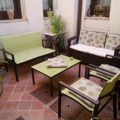 Отель Casa Antioco Сиракуза питание