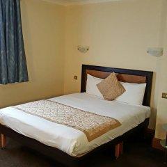 Отель Britannia Hampstead 3* Стандартный номер фото 7