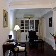 Grand Port Royal Hotel Marina & Spa 3* Люкс повышенной комфортности с различными типами кроватей фото 9
