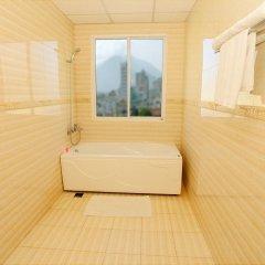 Begonia Nha Trang Hotel 3* Стандартный номер с различными типами кроватей фото 2