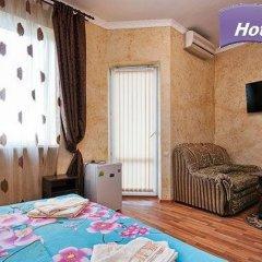 Гостиница Guest house Bristol Номер Комфорт с разными типами кроватей фото 6