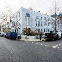 Отель Kensington Bloom Великобритания, Лондон - отзывы, цены и фото номеров - забронировать отель Kensington Bloom онлайн парковка