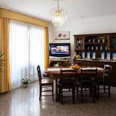 Отель Affittacamere Acquamarina Ористано гостиничный бар