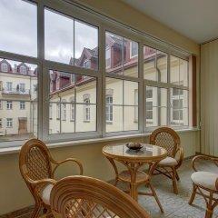Апартаменты Vilnius Apartments Вильнюс комната для гостей фото 3