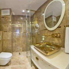 The Million Stone Hotel - Special Class 4* Улучшенный номер с двуспальной кроватью фото 14
