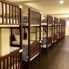 Отель Green House Bangkok 2* Стандартный номер с различными типами кроватей фото 2
