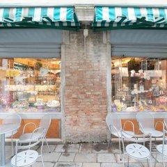 Отель Ca' Violet Италия, Венеция - отзывы, цены и фото номеров - забронировать отель Ca' Violet онлайн питание