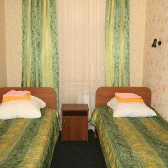 Отель Атмосфера на Петроградской Стандартный номер фото 7