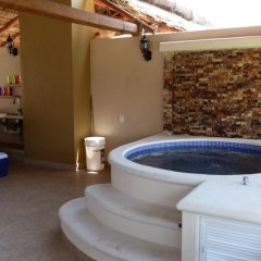 Отель Condominio Banus Diamante La Isla Acapulco бассейн фото 3