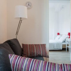 Отель Canonica Apartments Италия, Болонья - отзывы, цены и фото номеров - забронировать отель Canonica Apartments онлайн комната для гостей фото 2