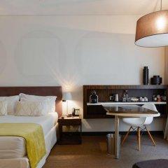 Inspira Santa Marta Hotel 4* Улучшенный номер с различными типами кроватей фото 14