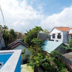 Отель Quynh Long Homestay 3* Кровать в общем номере с двухъярусной кроватью фото 5
