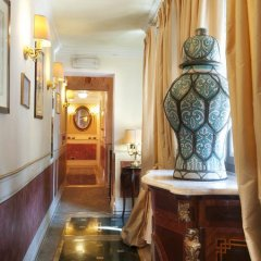 Petit Palais Hotel De Charme 4* Номер Делюкс с различными типами кроватей фото 9