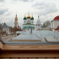Гостиница Kremlevsky Guest House бассейн