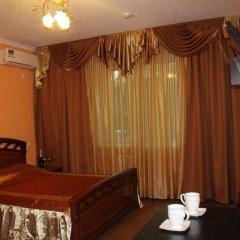 Гостиница Каштан спа