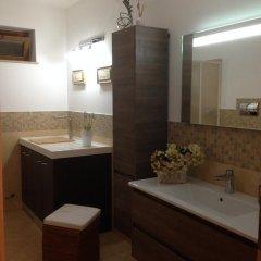 Отель Villetta San Leone Италия, Агридженто - отзывы, цены и фото номеров - забронировать отель Villetta San Leone онлайн ванная фото 2