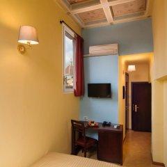 Hotel Cardinal Of Florence 3* Стандартный номер с различными типами кроватей