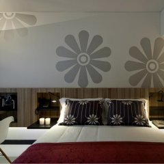 Inspira Santa Marta Hotel 4* Улучшенный номер с различными типами кроватей фото 11