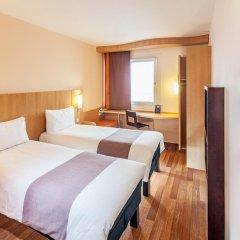 Ibis Hotel Plzen 3* Стандартный номер фото 4