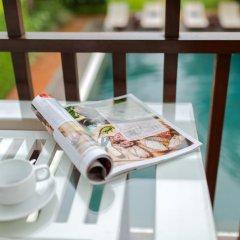 Отель Hoi An Silk Marina Resort & Spa 4* Вилла с различными типами кроватей фото 9