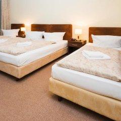 Upper Room Hotel Kurfurstendamm 3* Стандартный номер с 2 отдельными кроватями фото 4