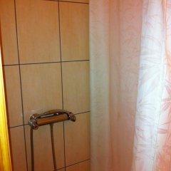 Отель Sarokhaz Panzio ванная фото 3