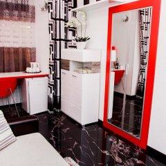 Georg-City Hotel 2* Стандартный номер разные типы кроватей фото 10