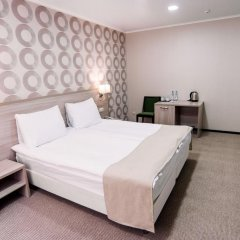 Гостиница Горизонт комната для гостей