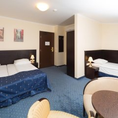Rixwell Gertrude Hotel 4* Стандартный номер с различными типами кроватей фото 13