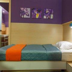 Гостиница Sleeport комната для гостей фото 2