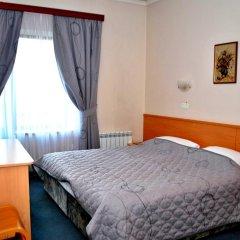 Парк-отель Олимпиец 3* Люкс с разными типами кроватей