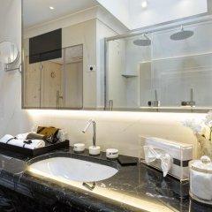 Отель GKK Exclusive Private Suites Люкс с различными типами кроватей фото 13