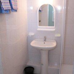 Гостиница Заречье АВ ванная фото 3