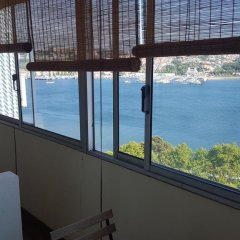 Отель Apartamento vista Douro e Mar гостиничный бар
