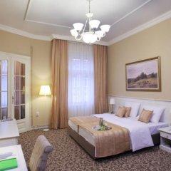 Отель Booking Rooms комната для гостей фото 3
