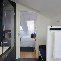 Отель Feels Like Home - Luxus Santa Catarina ванная фото 2