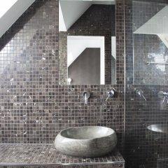 Hotel Mons Am Goetheplatz ванная фото 2