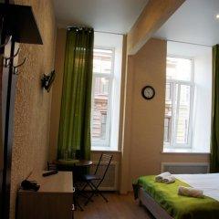 Гостиница Невский 140 3* Улучшенный номер с различными типами кроватей фото 10