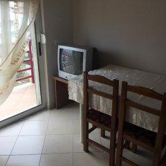Апартаменты Apartments Golemi 1 Голем удобства в номере фото 2
