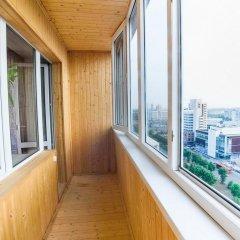 Гостиница Nebesa в Казани отзывы, цены и фото номеров - забронировать гостиницу Nebesa онлайн Казань балкон