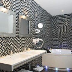 Апартаменты The Bo Studio Париж ванная