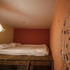 Pururoom Hostel Стандартный номер разные типы кроватей фото 6