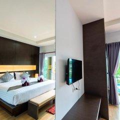 Отель Phutaralanta Resort 4* Вилла Делюкс фото 3