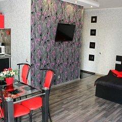 Гостиница Flat at the city center комната для гостей