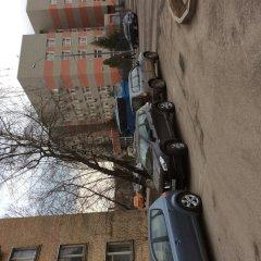 Гостиница Taganka Апартаменты с различными типами кроватей фото 24