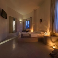 Anemomilos Hotel 2* Студия с различными типами кроватей фото 3