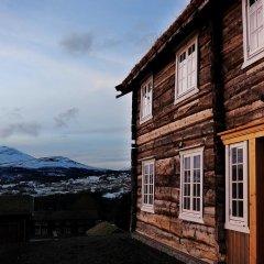 Отель Bjerkeløkkja фото 5